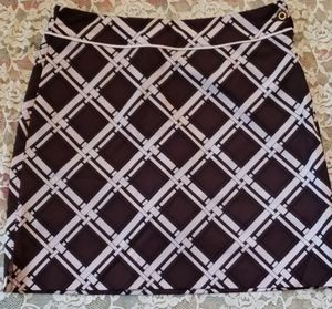 EP PRO GOLF SKORT☆SIZE 4☆MINT CONDITION☆LINED
